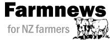 Welcome to Farmnews.co.nz